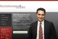 Rechtsanwaltskazlei Dogru