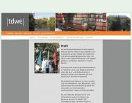 Bild Webseite Thomas , Deckers , Wehnert u. Elsner Rechtsanwälte Düsseldorf