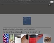 Bild Webseite CCAA Glasgalerie Köln Köln