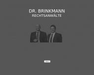 Bild Brinkmann Bernhard Dr.