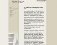 Bild Mössner & Partner Rechtsanwälte und Notare