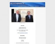 Bild Verse Klaus , Schäfers Ulrich , Rehrmann Ursula Rechtsanwälte