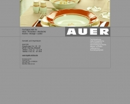 Bild August Auer KG