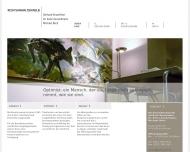 Bild Webseite Keuerleber Gerhard Karlsruhe
