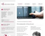 Bild WSR STEUERBERATUNG Stephan & Hörbelt PartG mbB Wirtschaftsprüfer | Steuerberater | Rechtsanwalt