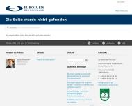 Bild Webseite Rechtsanwälte Heyer & Pfohl Leipzig