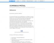 Website Cording