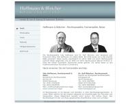 Rechtsanwalt Dortmund - Hoffmann und Bleicher Kanzlei Rechtsanw?lte Strafverteidiger
