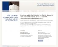Bild Roithmaier Helmut Dr.jur. Rechtsanwalt