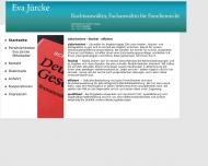 Bild Rechtsanwälte in Bürogemeinschaft Eva Jürcke u. Detlef Klein