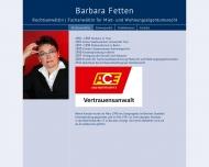 Bild Webseite  Bautzen