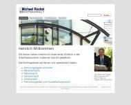Bild Webseite Rockel Michael Hamburg