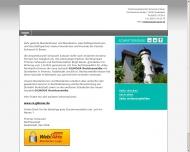 Bild Webseite  Uhlstädt-Kirchhasel