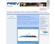 FREY ADV GmbH - Software f?r die Arztpraxis