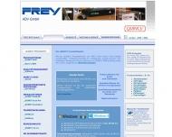 Website Arnold Heinz Rechtsanwalt und Notar