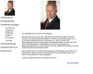 Bild Webseite Schinnenburg Wieland Dr. Rechtsanwalt Hamburg