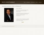 Website Voltz Michael
