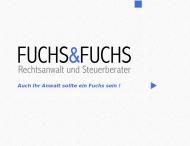 Bild Rechtsanwalt Matthias Fuchs
