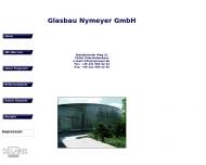 Bild Nymeyer GmbH Glasbausteine Aluminiumprofile Glasbau
