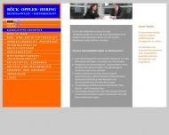 Website Leineweber Anke Dr. Rechtsanwältin