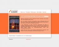 Bild Glasbau Becker GmbH & Co. Fachbetrieb KG