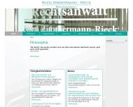 Bild Sven Zimmermann-Rieck Rechtsanwalt