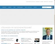 Bild Webseite Neef Friedhelm Frankenberg (Eder)