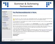 Bild Sommer Jürgen , Schmeing Hans-Jürgen Rechtsanwälte