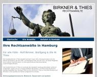 Bild Birkner & Thies Rechtsanwälte