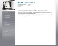 Bild Webseite Möller - Dr. , Fenger Dr. u. Post - Dr. Mainz