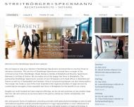 Bild Rechtsanwälte Rinsche & Speckmann