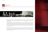 Bild Webseite Klement Dortmund