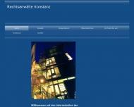 Website Drechsel Peter & Kollegen