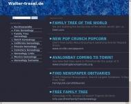 Walter-traxel Infos - www.walter-traxel.de