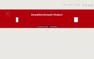 Bild Webseite Hamel Garina Rechtsanwältin Kanzlei München