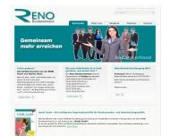 Bild RENO Vereinigung der Rechtsanwalts- u. Notariatsangestellten e.V.