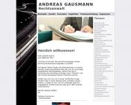 Bild Webseite Nicolay Rüdiger Rechtsanwalt Osnabrück