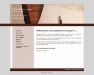 Bild Kramer Klaus-Wolfram Rechtsanwalt und Notar u. Florian Rechtsanwalt
