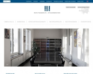Bild Webseite Daniel • Hagelskamp & Kollegen  Rechtsanwälte Aachen