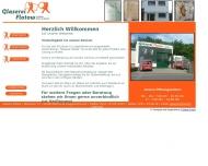 Glaserei Flotow - Startseite