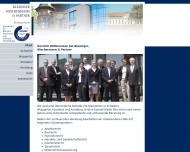 Bild Blesinger, Wischermann & Partner Rechtsanwälte