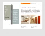 Bild Webseite Anxo Verwaltung Berlin