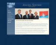 Bild Webseite Rechtsanwalt Andreas Höhndorf Düsseldorf