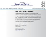 Bild Webseite Effert Berlin