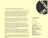 Bild Webseite Rechtsanwälte Baisch, Behm, Hoffmann, Kaya, Stucke, Vollmer u. Wesemann Bremen