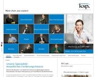 Bild KSP Kanzlei Dr. Seegers, Dr. Frankenheim Rechtsanwaltsgesellschaft mbH