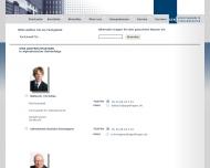 Website Appelhagen Partnerschaft Rechtsanwälte Steuerberater