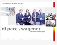 Di Pace . Wagener