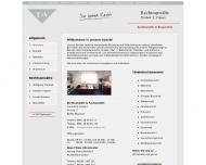 Rechstanwalt M?nchen - Kanzlei Treuheit Volpers - Startseite
