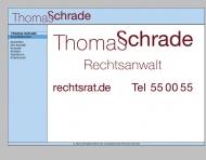 Bild Webseite Zahn Reutlingen